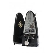 836 Taktell Piccolo Метроном механический, без звонка, черный, Wittner