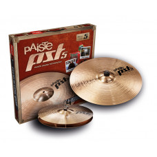 000068ES14 New PST 5 Essential Set Комплект тарелок 14