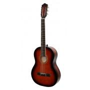 Класическая гитара Амистар, цвет махагони (M-30-MH)
