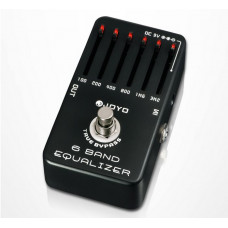 JOYO JF-11 EQ Bands Equalazer