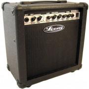 S25RG Комбик гитарный 25Вт реверберация [2] LEEM