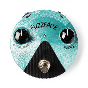 FFM3 Jimi Hendrix Fuzz Face Mini Distortion Педаль эффектов, Dunlop