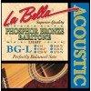 Струны LaBella Phosphor Bronze Baritone Acoustic 14-70 (BG-L)