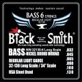 Струны BlackSmith 6-String Bass 32-130 (NW-32130-6)