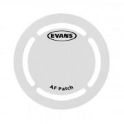 EQPAF1 EQ Наклейка на рабочий пластик бас-барабана, Evans