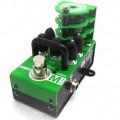 AMT Bricks M-Lead ламповый гитарный предусилитель