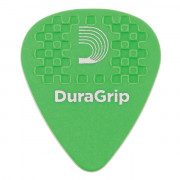 Медиатор Planet Waves DuraGrip, дюралин, 0,85 мм, зелёные (7DGN4)