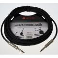 Инструментальный кабель JOYO, Jack 6.3 4,5м (CM-04)