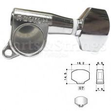Колки Gotoh SGM-07 3L-3R Хром