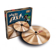 000170FXPK PST 7 Effects Pack Комплект тарелок 10''/18'', Paiste