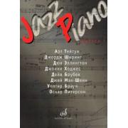 15286МИ Jazz Piano. Выпуск 1. Ред.-сост. В. Ерохин, Издательство