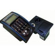 Звукосниматель Belcat Prener-LC для акустики с 4-ех полосным эквалайзером и тюнером (Prener-LC)