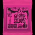 Струны Ernie Ball 7-string Super Slinky 9-52 (2623)