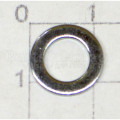 Шайба для потенциометра, диаметр 7мм (внутренний) (WH-2)
