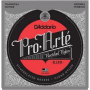 Струны D'Addario Classic Nylon Normal (EJ30)