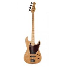 041985 Passion RG-4 Swamp Ash MN Бас-гитара, с чехлом, Godin