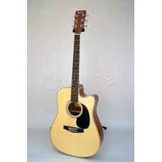 Электроакустическая гитара Homage 41(LF-4121CEQ)