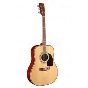 Акустическая гитара Homage 41, цвет натуральный (LF-4123)