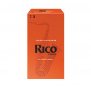 RKA2520 Rico Трости для саксофона тенор, размер 2.0, 25шт, Rico