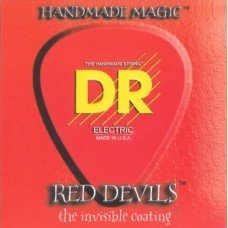 Струны DR Extra Life Red Devils 9-46 (RDE-9/46)