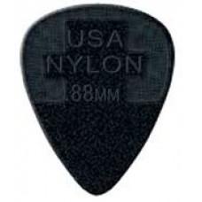 Медиатор Dunlop Nylon Standard 1.0 мм (44R1.0)