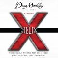 Струны Dean Markley Hellix HD 11-49 (2514 STAR)