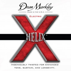 Струны Dean Markley Hellix HD 11-49 (2514 STAR)