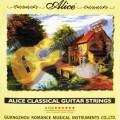 Струны Alice Classic Hard (А 106-Н)