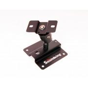 DB010B Кронштейн для крепления акустической системы к стене, черный, Soundking