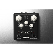 NDR-5 Atlantic Delay & Reverb Педаль эффектов, Nux Cherub