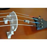 DWTC2 Подавитель волчков для виолончели, Мозеръ