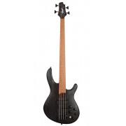 B4-Plus-ASRM-OPTB Artisan Series Бас-гитара, черная, Cort