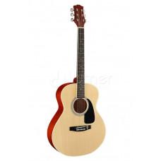 Акустическая гитара Homage 40, цвет натуральный (LF-4000)