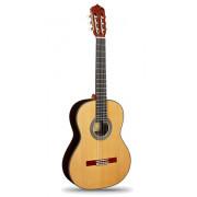 3.847 Linea Profesional Классическая гитара в кейсе 9.557, Alhambra
