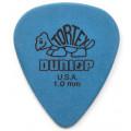 Медиатор Dunlop Tortex Standard синий 1.0мм. (418R1.0)