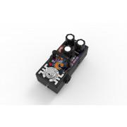 CD-2 C-Drive mini Гитарная педаль перегруза, AMT Electronics