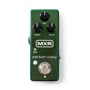 M299G1 MXR Carbon Copy Mini Analog Delay Педаль эффектов, Dunlop