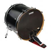 BD18SO1 SoundOff Бесшумный пластик для бас-барабана 18