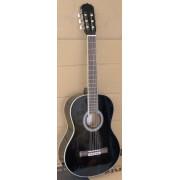 """Классическая гитара ARIA 39"""", 19 ладов, цвет черный"""