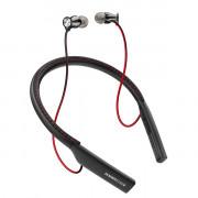 507353 Momentum M2 IEBT Наушники беспроводные Bluetooth, внутриканальные, черные, Sennheiser