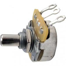 Потенциометр Ernie Ball 250К ось (цилиндр) (P06382)