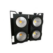 LC400-B Светодиодный прожектор х4, W 400Вт, Bi Ray