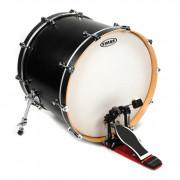 BD20G1CW G1 Пластик для бас-барабана 20'', с покрытием, Evans