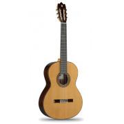 6.807 Classical Conservatory 4P E2 Классическая гитара со звукоснимателем, Alhambra