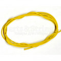 Провод для распайки тембр-блока CBL-LWYE100, желтый, 10 см