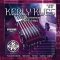 Струны Kerly Kues Nickel Plated Steel 10-52 (KQX-1052)