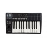 Panda-25C MIDI-контроллер, 25 клавиш, LAudio