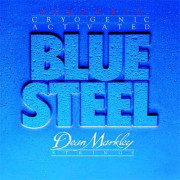 Струны Dean Markley Blue Steel 11-52 (2562 MED)