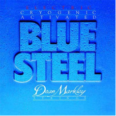 Струны Dean Markley Blue Steel 11-52 (2562 MED)