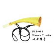 FLT-085 Тромба (медный рожок) женский Conductor